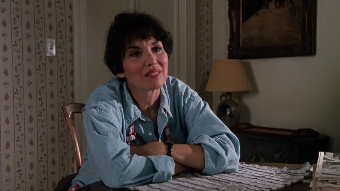 Zorah Lampert, who played Lt. Kinderman's wife in Exorcist III (1990), played the title character in the 1972 cult horror flick Let's Scare Jessica To Death. <br>http://pic.twitter.com/2H8zuHntaU