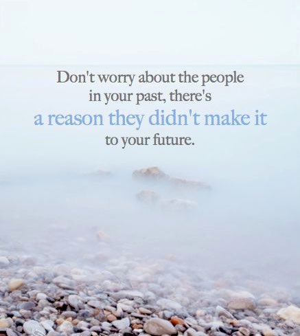 Don't worry about..