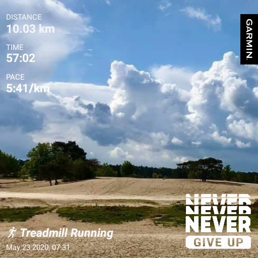 Weightloss is not a physical challenge, its a mental one. #FitnessMotivation  #fitness  #garmin  #beatyesterday #healthylifestyle  #health  #weightlossjourney  #weightloss  #morningrun  #10km #letsgetitonpic.twitter.com/pzHU1yU8wa
