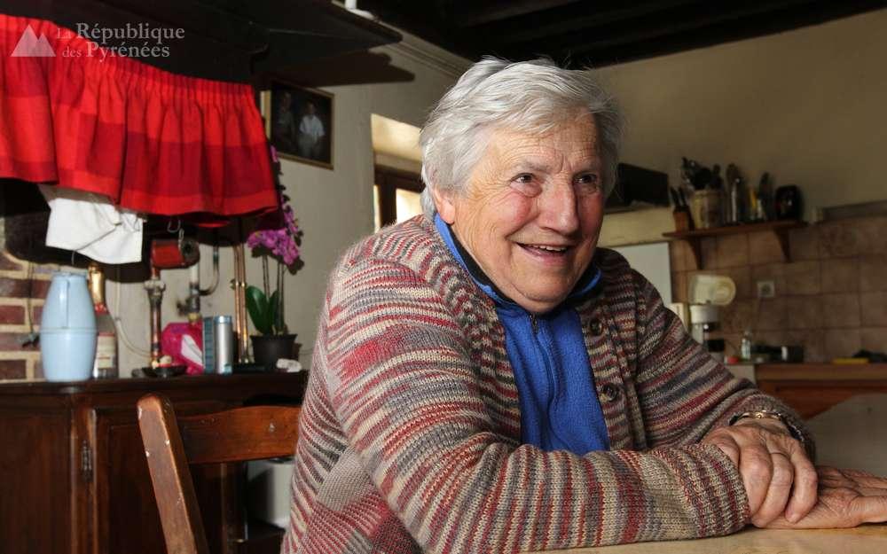 Lourdios : la mère de Jean Lassalle est décédée  https://t.co/7xAdzUK1yB https://t.co/3luwZy3MQ6