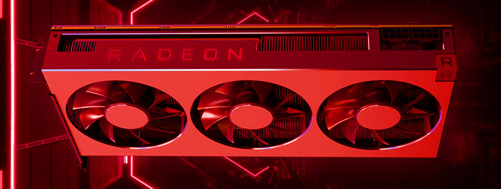 AMD Next-Gen RDNA 2 'Navi 21' GPU Powered Radeon RX & RDNA 1 'Navi 10 Refresh' GPU Powered Radeon RX Graphics Cards Leaked dlvr.it/RXC2k7