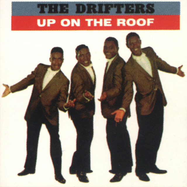 Just added to my tracks on Spotify Up on the Roof by The Drifters ift.tt/1JL1aG7