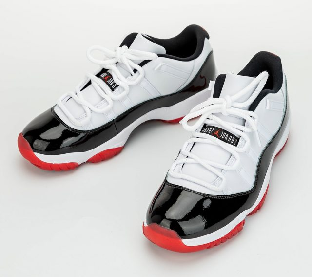 Official Foot Fire On Twitter Out Now Air Jordan 11 Low Concord