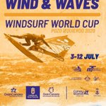 Image for the Tweet beginning: The @GCWindWavesFest and the @pwaworldtour
