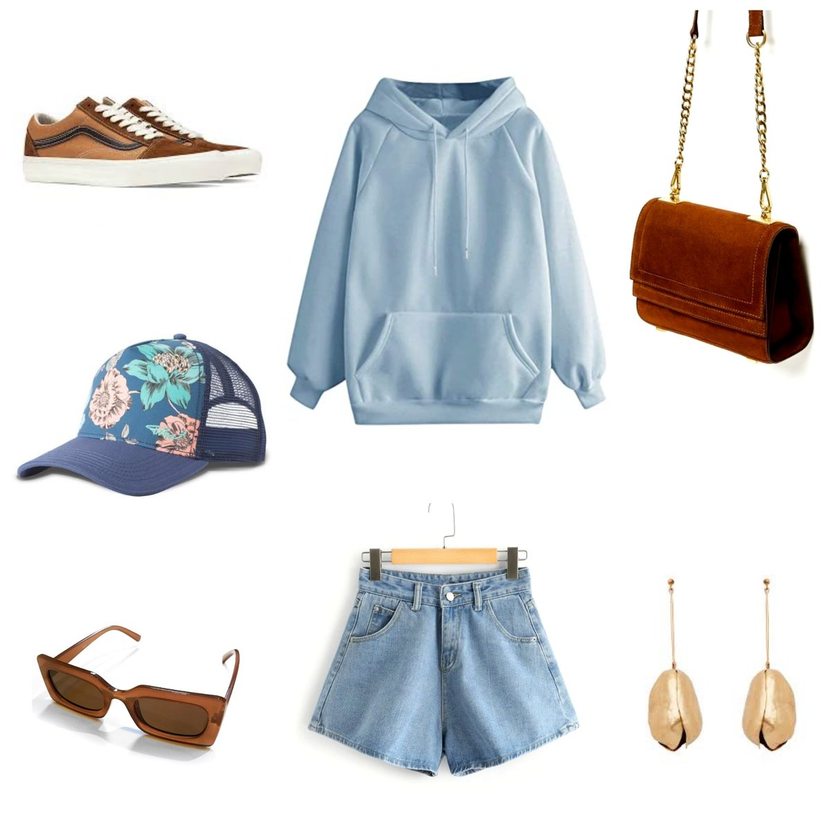 Style: Blue brownish #styling  #fashion #collage pic.twitter.com/k0kr20MHlh