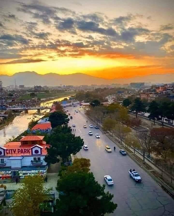 An evening of Kabul <br>http://pic.twitter.com/FD7G2ZNBAF