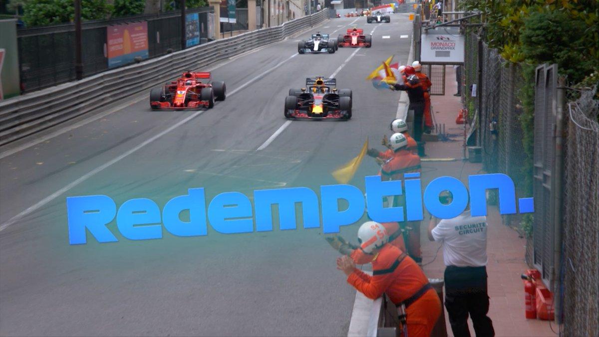 """R E D E M P T I O N""   #F1Rewind https://t.co/WAm5VlXynW"