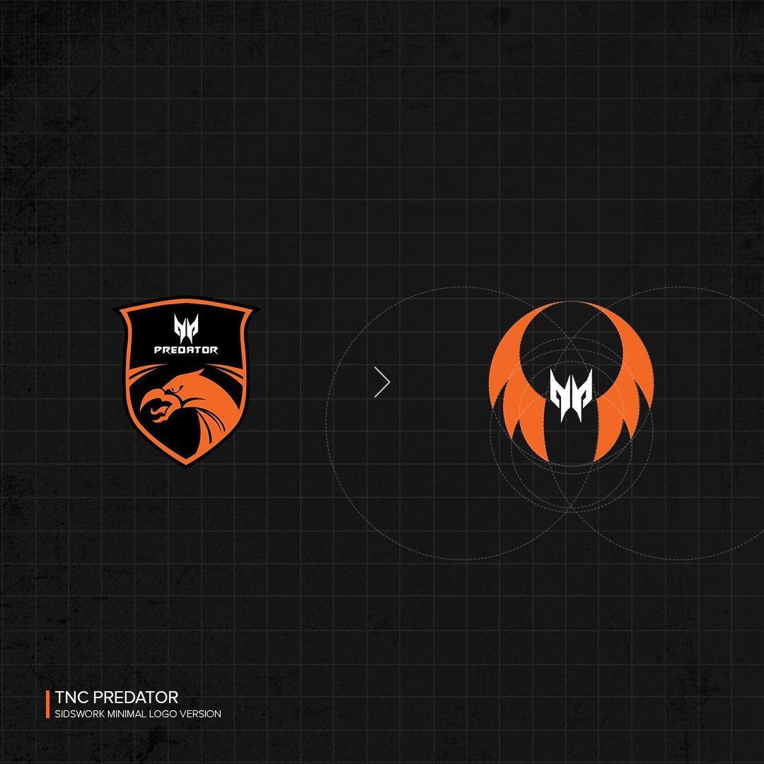 If I will redesign Professional Dota 2 Team Logos.  Minimal Logo Collection 1/?? @TNCPredator   #sidswork #minimal #esports #dota2 #logo #tncpic.twitter.com/jixp26WLcY