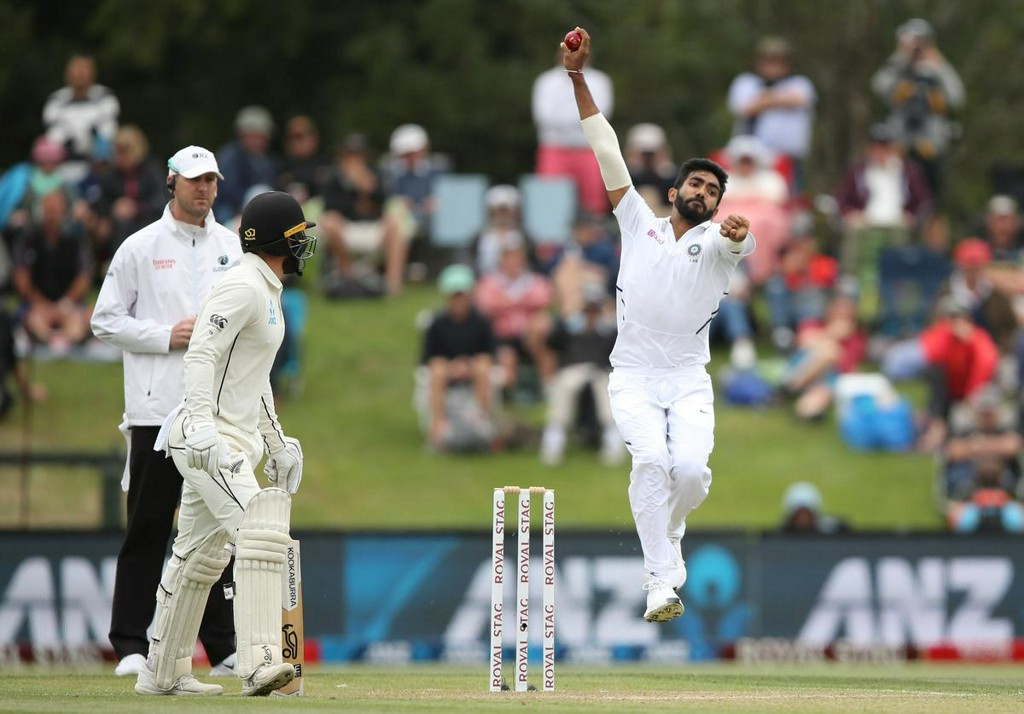 Bowlers require minimum two months' preparation to play tests - ICC https://t.co/84blrpT7M4 https://t.co/Fn6DX3ai6Q