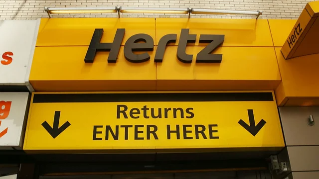 Hertz files for bankruptcy amid drop in demand hill.cm/rwFC837
