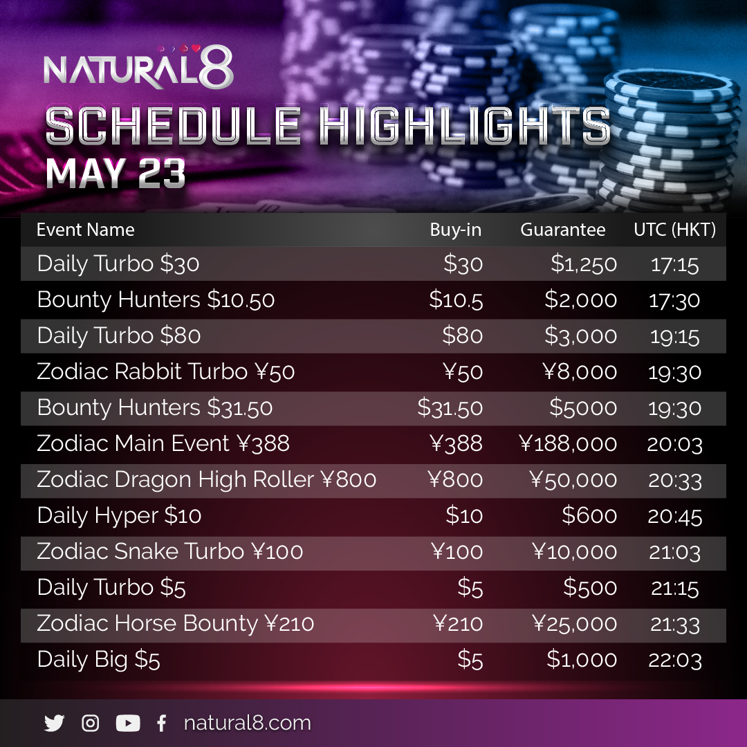 N8 Best Online Poker And Casino Promotions A Twitter Too Many Tournaments To Choose From Here Are A Few That You Can Pick And Play Have Fun And Good Luck At