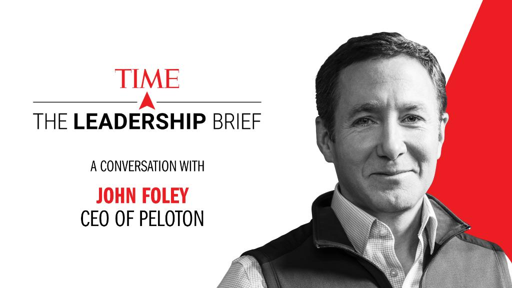 What shapes the world's most influential CEOs?  Sign up for The Leadership Brief newsletter: https://t.co/Ry0gcWiLrJ https://t.co/0VrUBOPh60