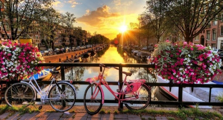 Where I should have been this weekend. See you in 2021!  #Amsterdam pic.twitter.com/glLRq01xio