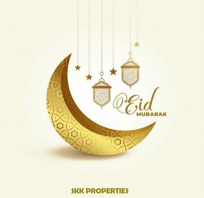 Eid Mubarak from #SKKPROPERTIES! Wishing you and your family happiness and prosperity🌙  #eidmubarak #uae #abudhabi #SKKPROPERTIES https://t.co/cWv7LafvJJ