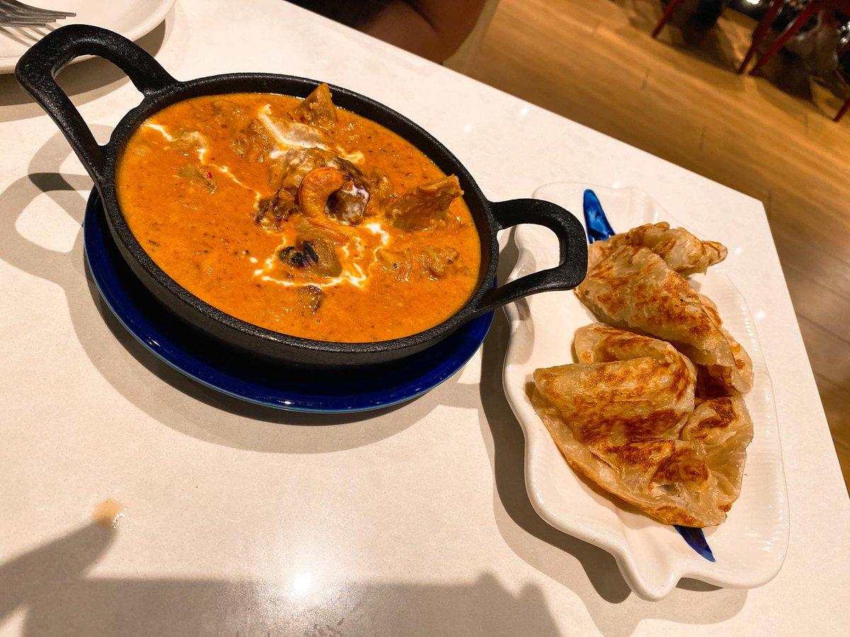 Thai as dinner ! Yummy #thai #food #dinner pic.twitter.com/ftD1k49pUp