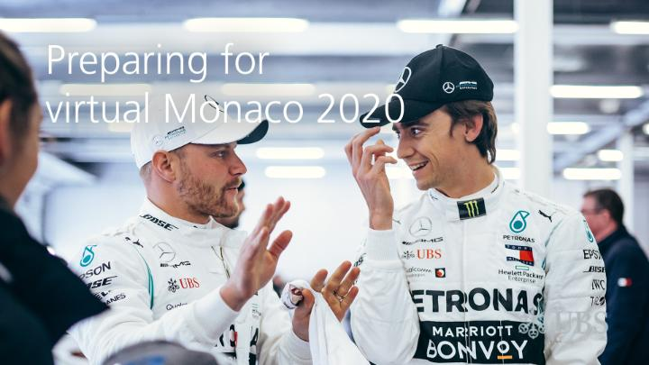 Image for the Tweet beginning: How have @ValtteriBottas and @EstebanGtz