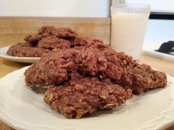 No Bake Chocolate Peanut Butter Oatmeal Cookies are great!  https://youtu.be/IDRzg1kYUto  #foodie #foodies #foodblog #foodbloggers #recipe #cooking #SaturdayMood #SaturdayMotivation #SaturdayThoughts #SaturdayMorning #SaturdayKitchen #Saturday #ParnellTheChefpic.twitter.com/2CLuBPvsv3