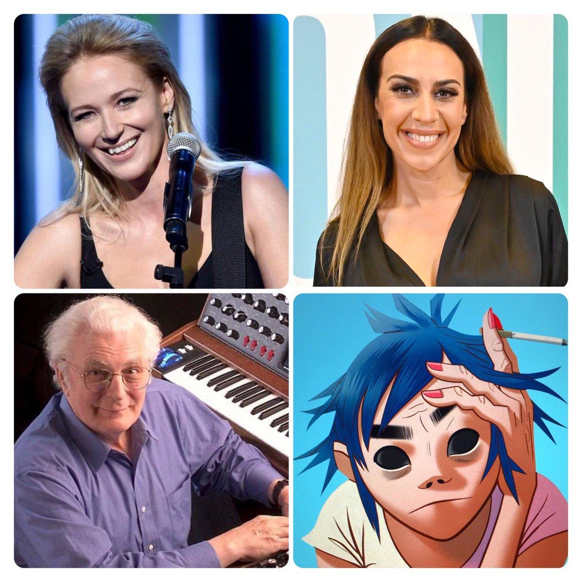 También nacieron #UnDiaComoHoy las cantantes Jewel y Mónica Naranjo, así como Robert Moog (inventor del sintetizador de sonido) y el personaje 2-D de la banda virtual #Gorillaz. . #pop #rock #cine #movies #FelizSábado #23M #23May #Maracaibo #Vzla #Venezuelapic.twitter.com/NlUeYeJOWZ