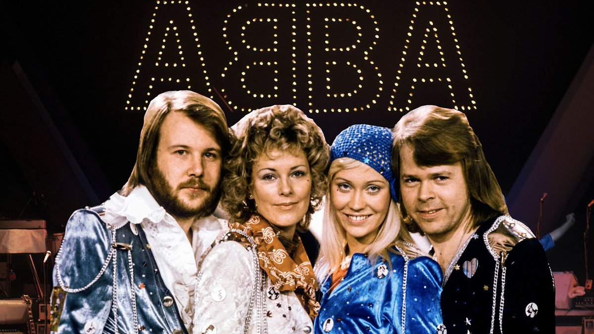 "ABBA will release two new singles later this year, according to a recent interview with band member Björn Ulvaeus.  One of the songs will be titled ""I Still Have Faith in You"", and the other is reportedly called ""Don't Shut Me Down"".  #Eurovision #ABBApic.twitter.com/HhU1qJU1MY"