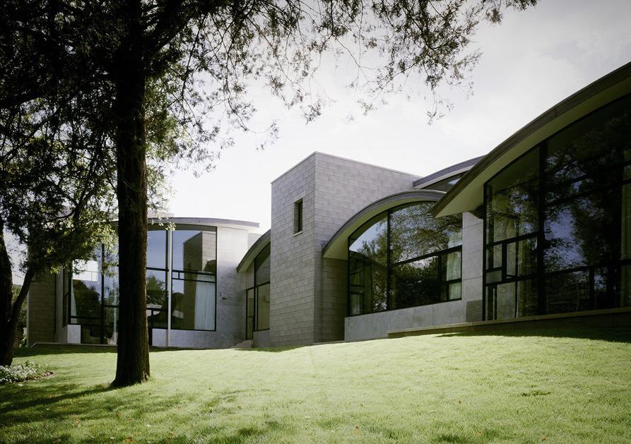 Stretto House  / Dallas, Texas, 1991  Steven Holl    #Arquitectura pic.twitter.com/xNf7DVkPCU