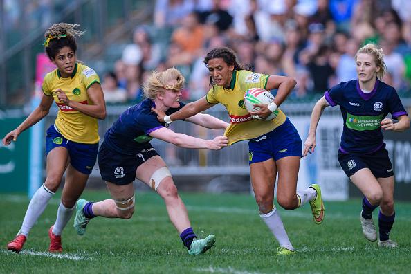 🎙️El HSBC World Rugby Sevens Series es lo MEJOR que hay en Rugby 🇧🇷Haline Scatrut - Brasil 7s 📻World Rugby Podcast en Español bit.ly/24Sevens_SPO #HSBC7s @brasilrugby @sudamericarugby