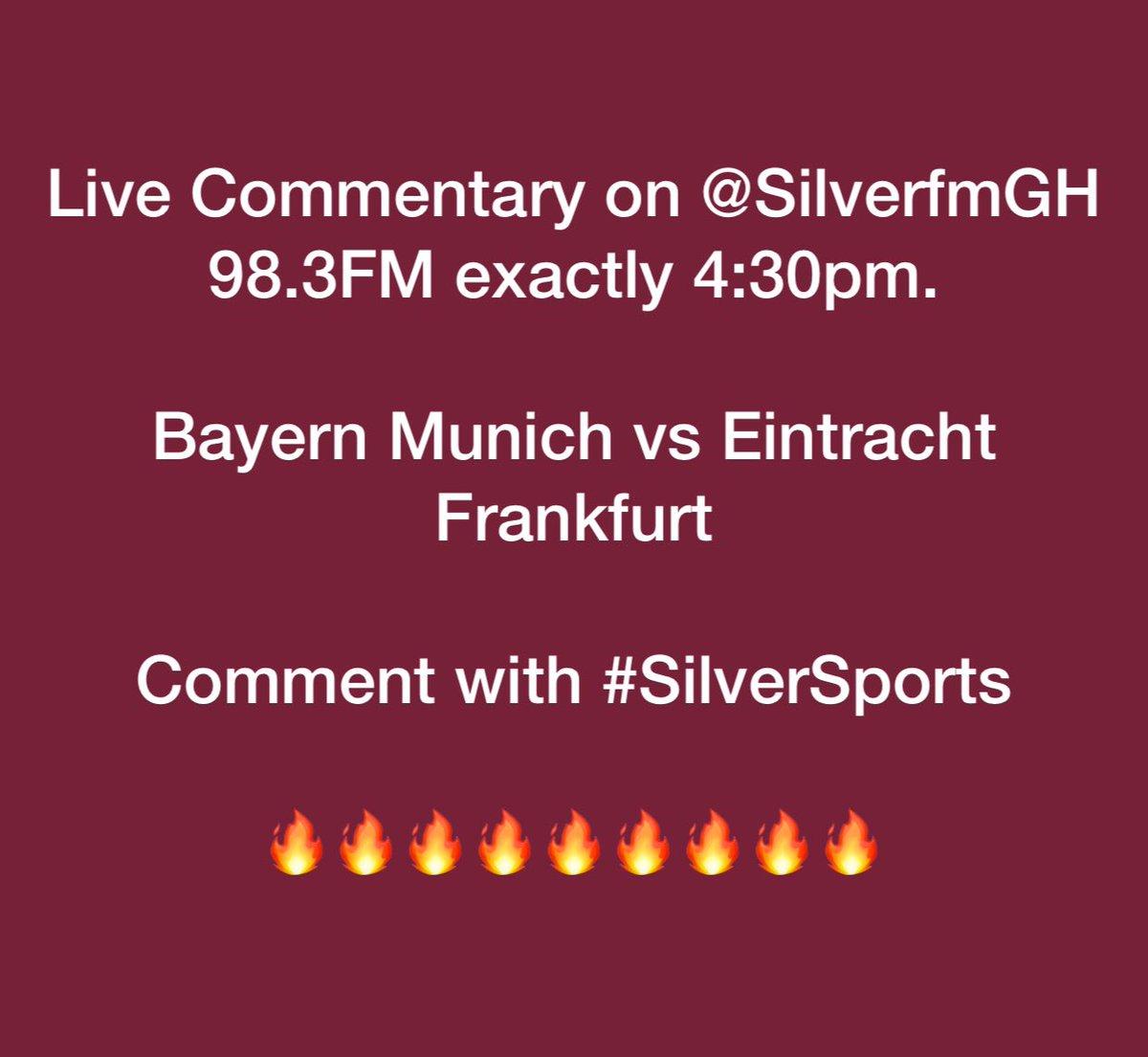Listen LiVE Online Via https://t.co/ChLVsGVw7i #SilverSports https://t.co/G4vOAXk3ds