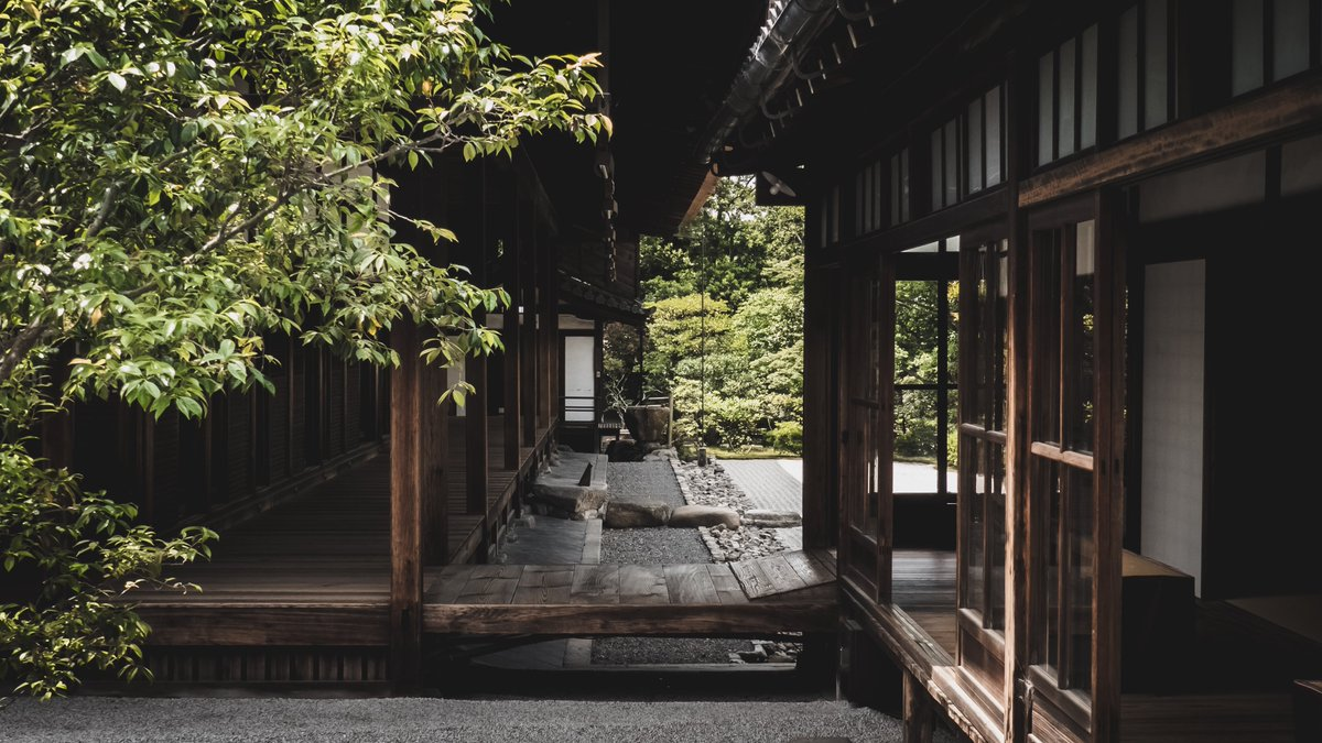 Kennin-ji is probably one of the most peaceful place i know  #写真好きな人と繫がりたい  #京都 #kyotopic.twitter.com/KANH17IWXc