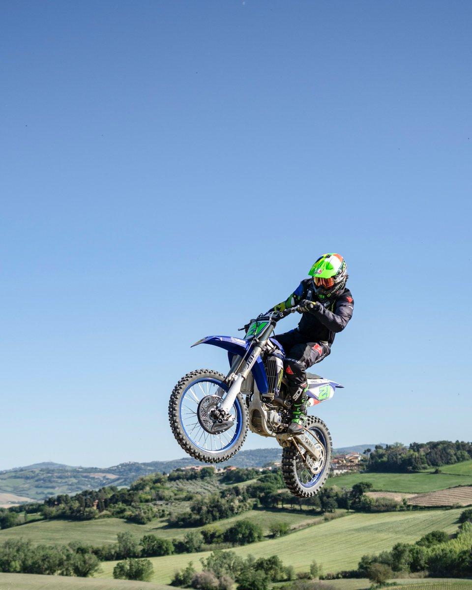 Looks like Franco has been having a good time!! He's back on a bike too!  📸 @VRRidersAcademy   #MotoGP | #PETRONASmotorsports | #SepangRacingTeam | #FM21 | https://t.co/HyetfAA7w6