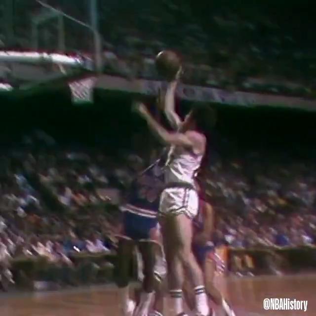 @NBAHistory's photo on The NBA
