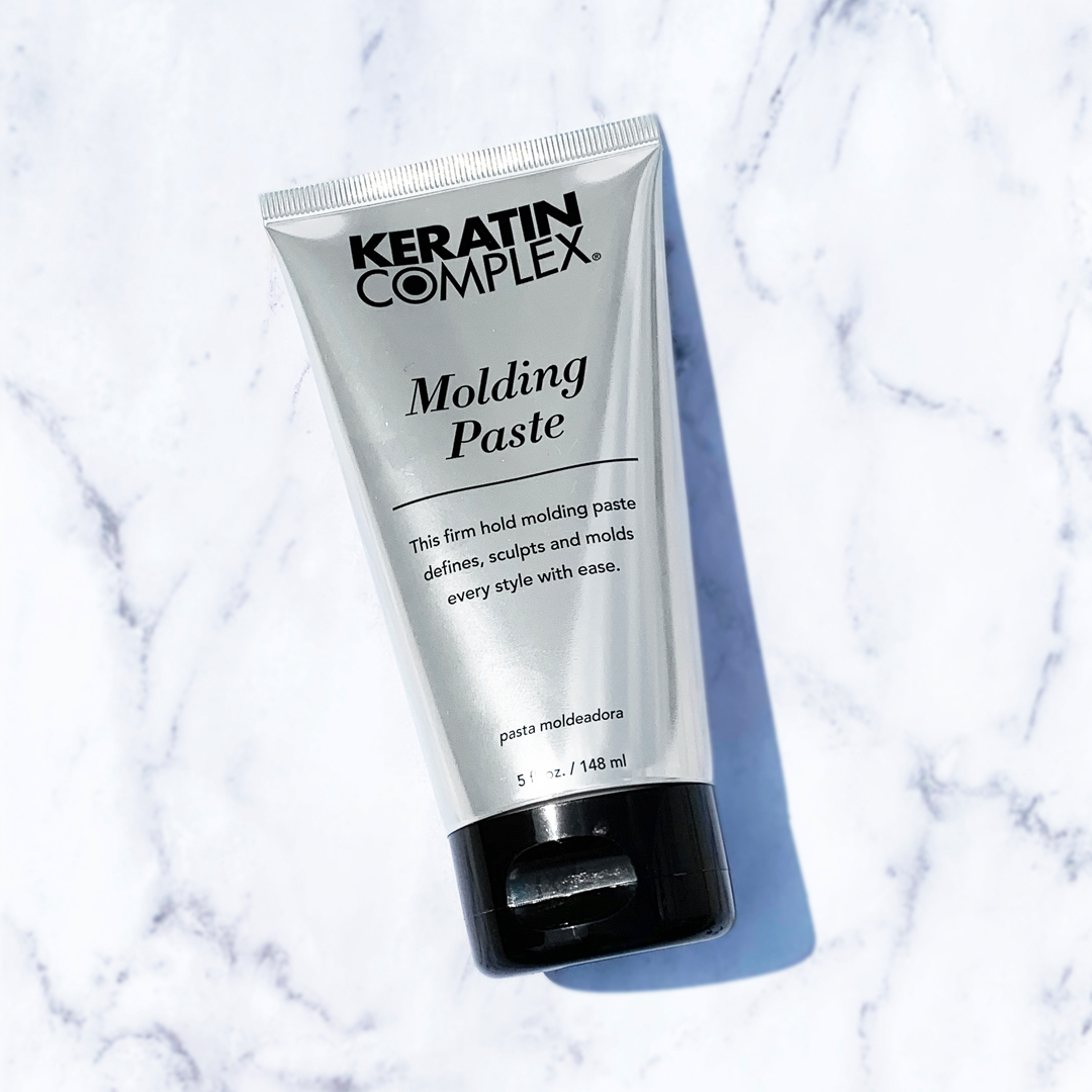 Get #weekendready with a #healthyhairattitude   Define + sculpt every style with our firm hold molding paste.  Shop our keratin-enhanced styling collection at  https:// bit.ly/345JLZ0    <br>http://pic.twitter.com/aYZOIstFUT