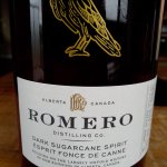 Image for the Tweet beginning: Support Local: Romero Distilling -
