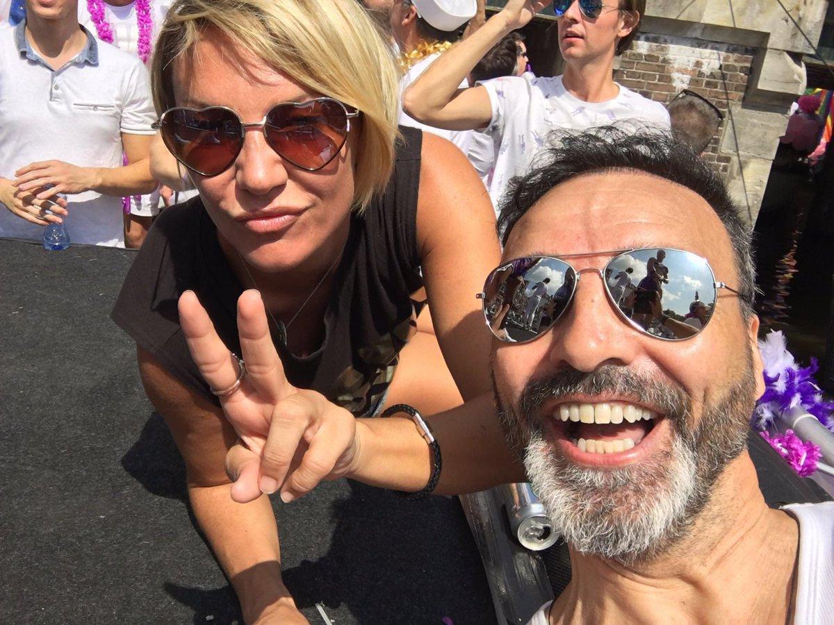 @orry_vdw @nathaliemuylle @cdenv @JONGCDENV @TheBelgianPride #BelgianPride #WeCare #Pride https://t.co/r2GvGY6mdC
