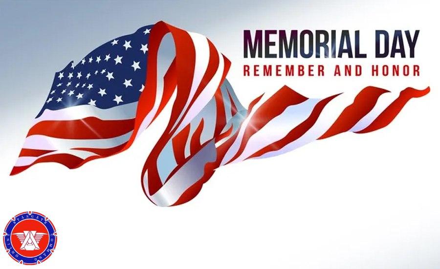 #MemorialDay