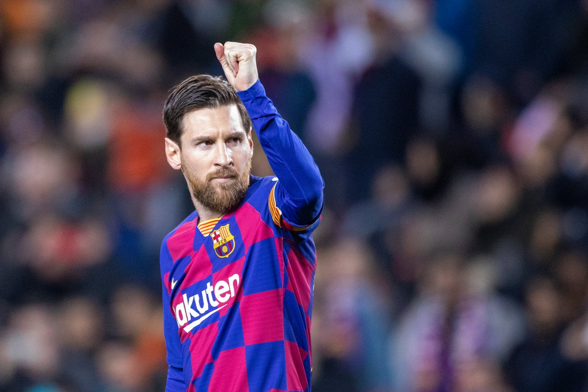 The Spanish government has officially given La Liga the green light to resume from June 8 🇪🇸