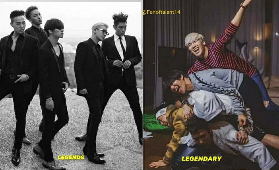 "Hello Family   #BIGBANG #VIP   "" Which PARTY will you attend""?         Sexy KINGS in Black                             The Fun Crew                                                                            pic.twitter.com/Cow5MzT2h5"