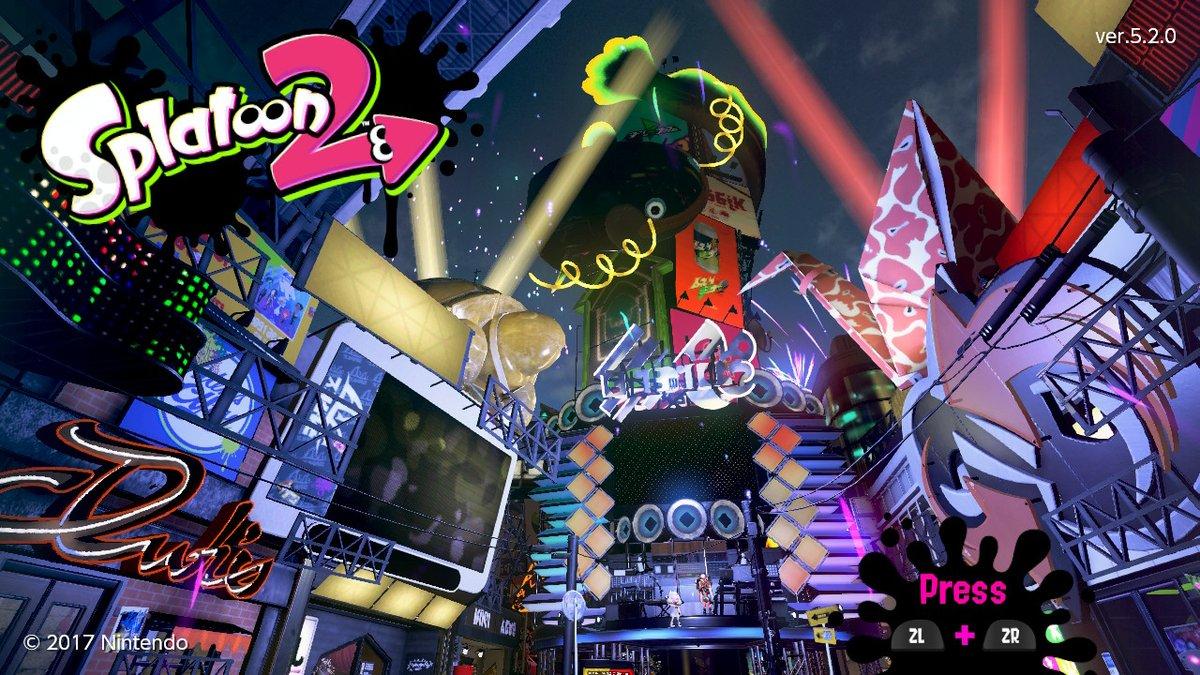 Ah shoot, here we go again #TeamMayo #Splatfest #Splatoon2 #NintendoSwitch