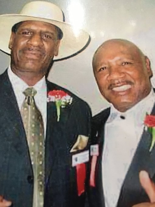 Happy Birthday to former Middleweight Champion Marvin Hagler with