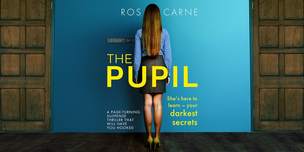 If you haven't already, don't forget to pre-order your next best #psychologicalthriller!  THE PUPIL by Ros Carne is out in August and you're not going to want to miss it!  http:// lrd.to/lfqXu6ZvUB      #thrillerbooks #amreadingthrillers<br>http://pic.twitter.com/9IN8QaFyZs