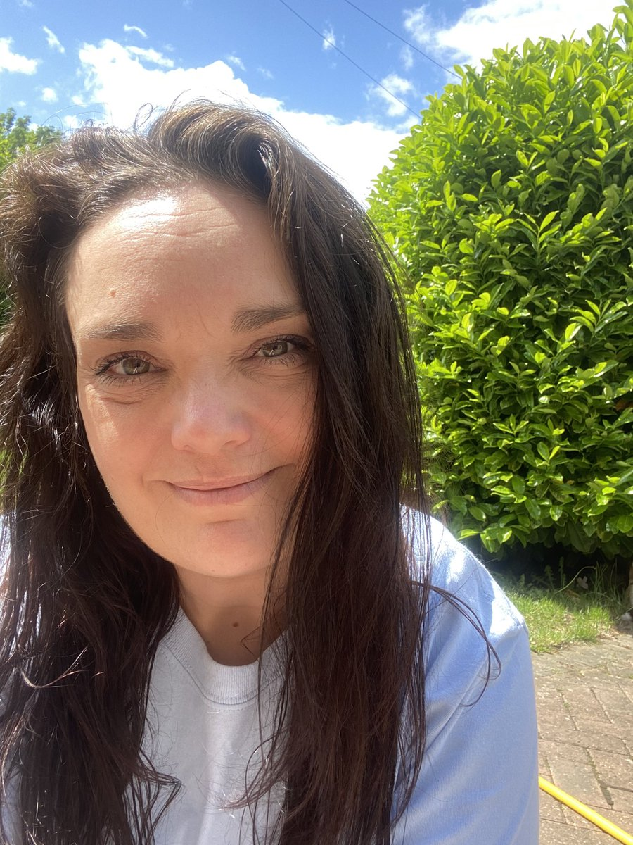 Photobombed by my bestie #Elsie #chocolatelab #sunshine pic.twitter.com/sJzfbdMWSB