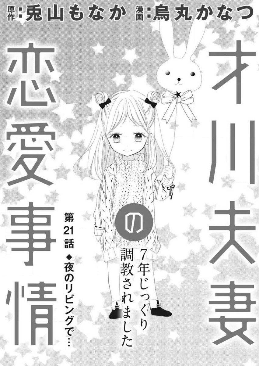 さい かわ ふう ふ の 恋愛 事情 小説