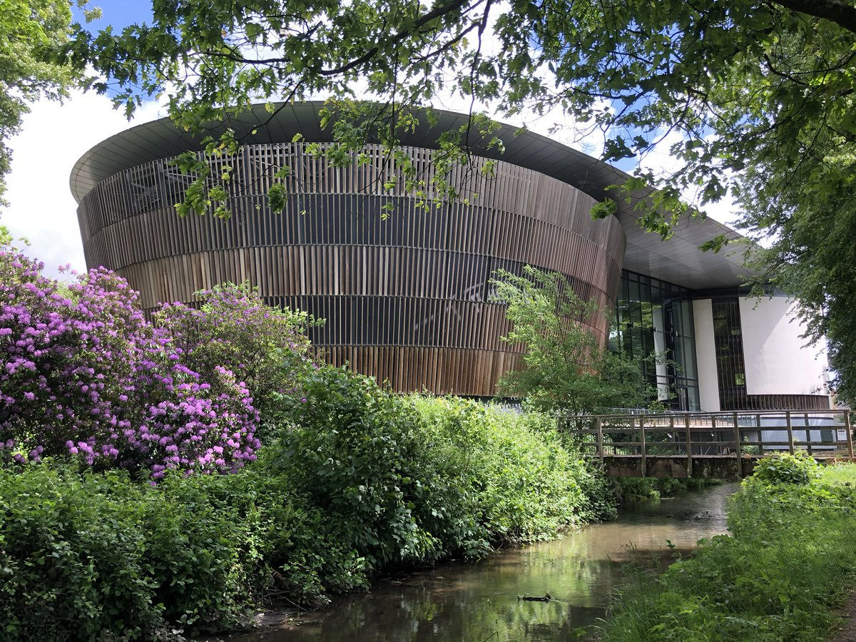 A little break in the wind and showers, hello #RWCMD! Weight of work has kept me closely tied to my desk all week, so just had to get out and check she's still there. All's well, renewed #inspiration pic.twitter.com/Rw3ZkLbYSg