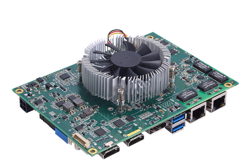 AxiomTek Releases the CAPA13R, An Embedded System With A Ryzen Processor dlvr.it/RXCr8t