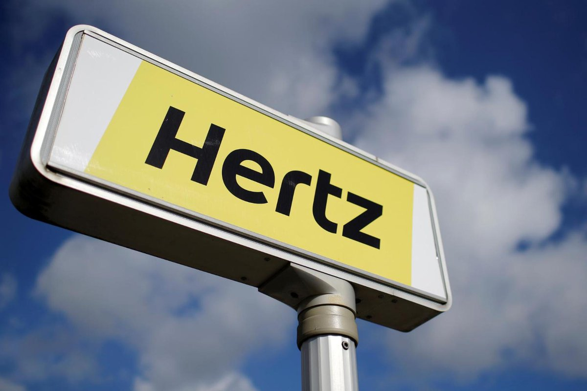 @LaTribune's photo on Hertz
