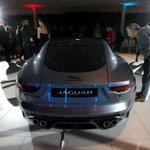 Image for the Tweet beginning: Jaguar seeks state loan as