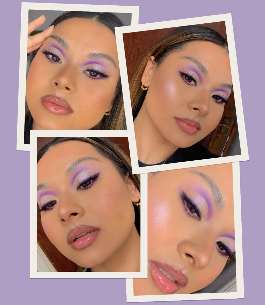 Cant stay away from this colour   using @ABHcosmetics Riviera palette  #anastasiabeverlyhills #stayhomewithABHpic.twitter.com/BoUOSrM6et