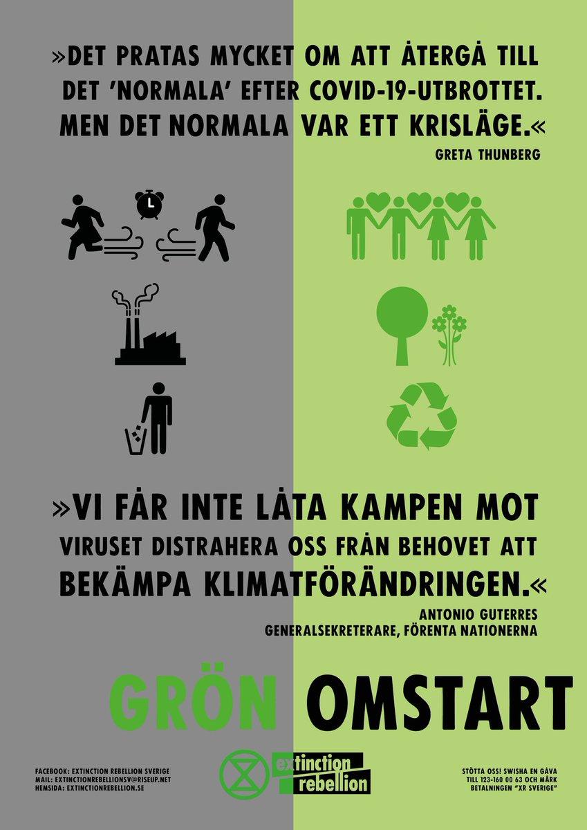 Från XR Umeå kommer en fantastisk bild som du gärna kan dela. Klicka på bilden för att se hela.