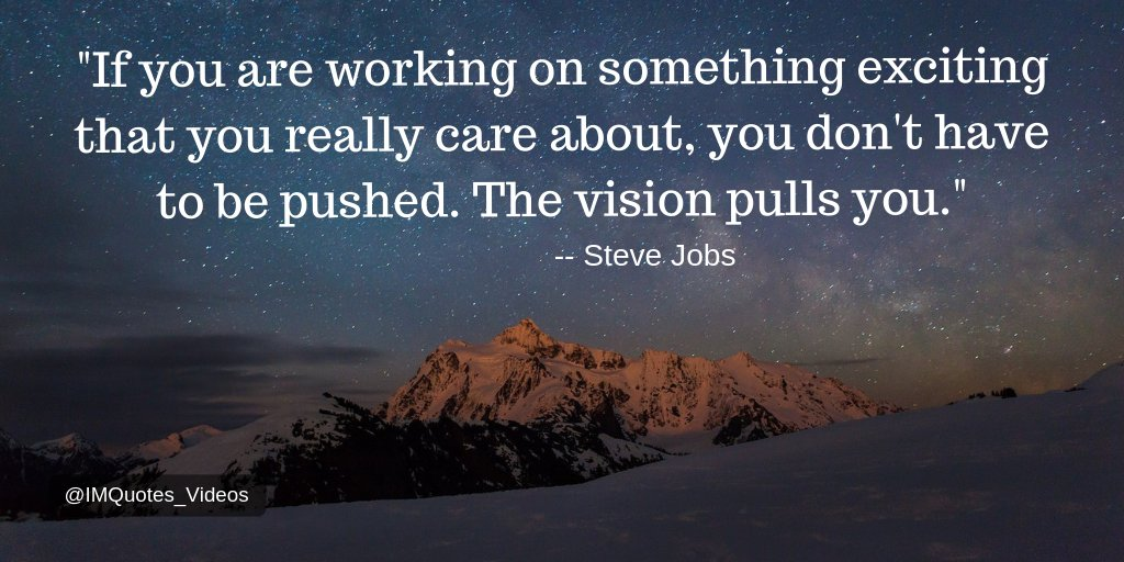 Seek to discover your passion, and this can help you move in the forward direction.  #Motivation pic.twitter.com/NJ9p22by9t