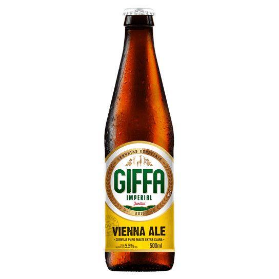 CERVEJA VIENNA ALE GIFFA IMPERIAL Tem uma coloração âmbar, com espuma persistente e cristalina. No aroma possui uma leve presença de malte com um sutil floral do lúpulo.  Saiba mais: https://buff.ly/2IbBqdk  #CervejaArtesanal #aMelhorCerveja #BoasEscolhaspic.twitter.com/fbmT0FE1qI