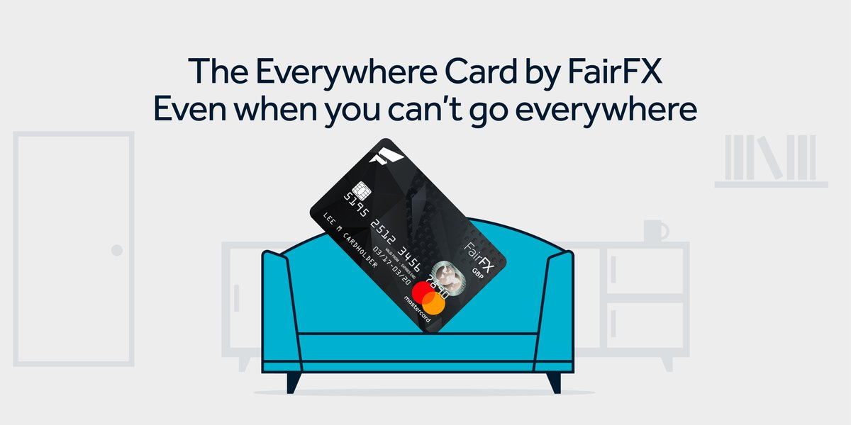 Not ideal is it? A card called Everywhere in a time when the only trip you'll be taking is to the supermarket. That's why we have made it our priority to ensure that purchasing the essentials for your loved ones has never been easier.   Visit https://t.co/qy7g0MjynB to learn more https://t.co/cK6BCfi4Hn