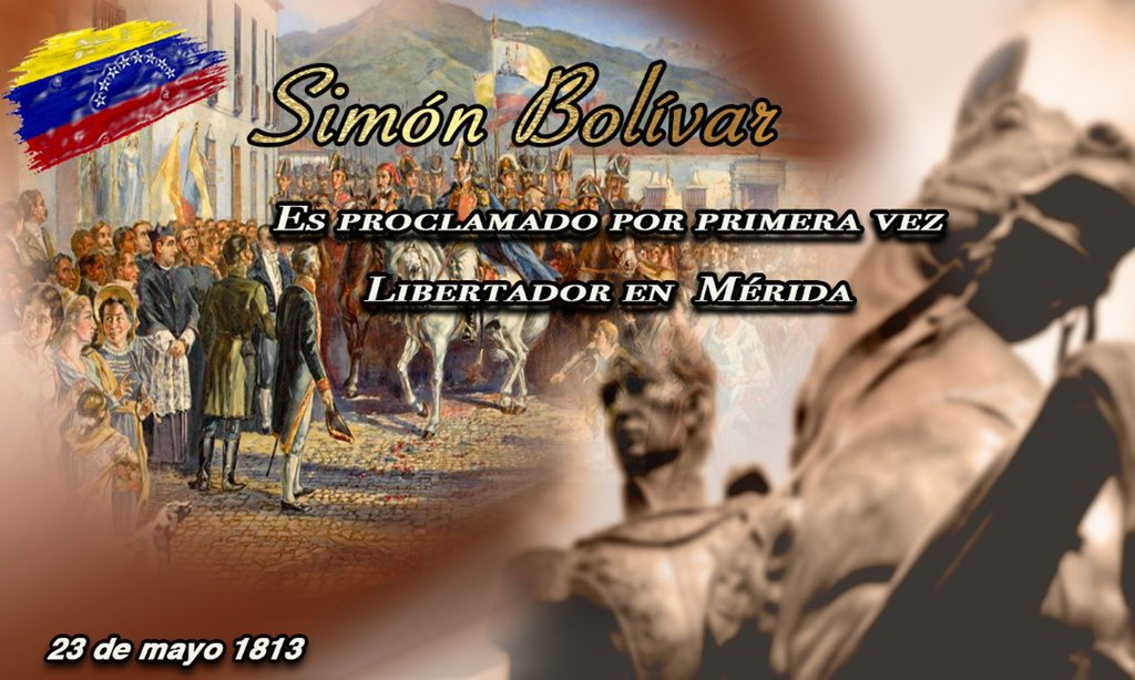 NicaraguaQuierePaz - Bolivar, Padre Libertador. Bicentenario - Página 22 EYtiAYFX0AES1UG?format=jpg&name=medium